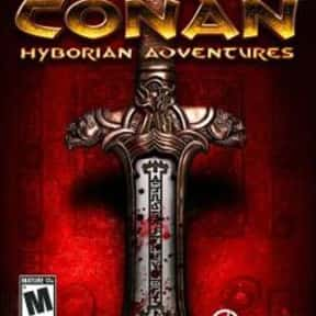 Age of Conan: Unchained is listed (or ranked) 8 on the list List of All Role-playing Games
