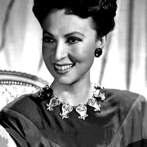 Agnes Moorehead is listed (or ranked) 11 on the list The Locations of All Hollywood Walk of Fame Stars