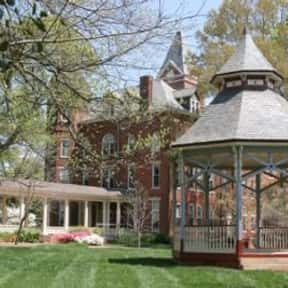 Agnes Scott College is listed (or ranked) 17 on the list The Best Womens Colleges in the US
