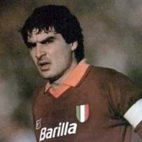 Agostino Di Bartolomei is listed (or ranked) 2 on the list Famous Soccer Players from Italy