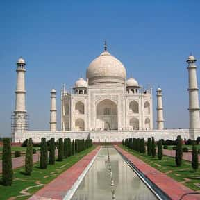 Agra is listed (or ranked) 13 on the list The Best Asian Cities to Visit