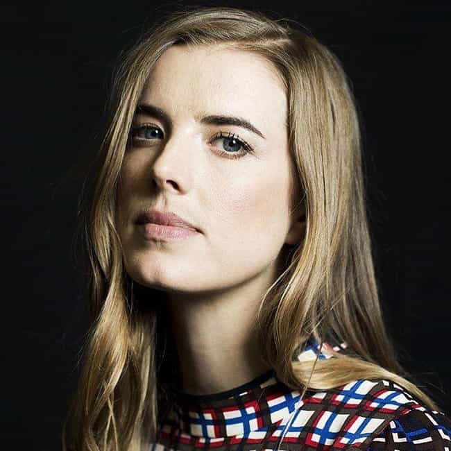 Agyness Deyn is listed (or ranked) 4 on the list James Franco Loves and Hookups