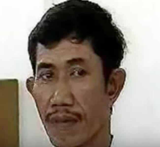 Ahmad Suradji is listed (or ranked) 1 on the list 9 Twisted Killers Who Made Their Victims Role Play