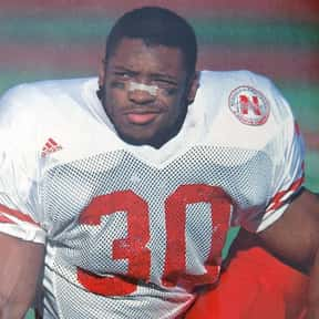 Ahman Green is listed (or ranked) 8 on the list The Best Nebraska Cornhuskers Football Players of All Time