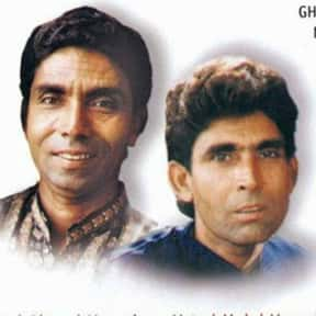 Ahmed and Mohammed Hussain is listed (or ranked) 5 on the list Famous Composers from India