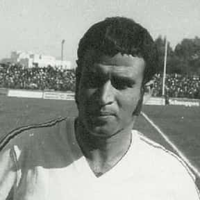 Ahmed Faras is listed (or ranked) 15 on the list Famous Soccer Players from Morocco