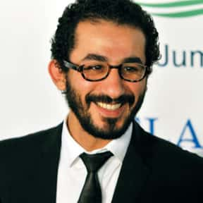 Ahmed Helmy is listed (or ranked) 19 on the list Famous Actors from Egypt