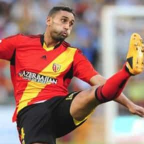 Ahmed Kantari is listed (or ranked) 16 on the list Famous Soccer Players from Morocco