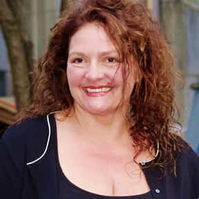 Aida Turturro is listed (or ranked) 2 on the list Famous State University Of New York At New Paltz Alumni