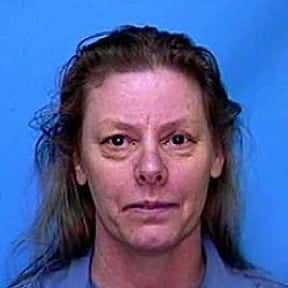 Aileen Wuornos is listed (or ranked) 6 on the list Famous People Who Died in 2002
