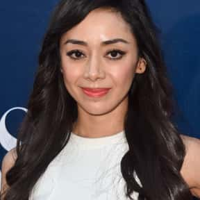 Aimee Garcia is listed (or ranked) 20 on the list Famous Film Actors From Chicago