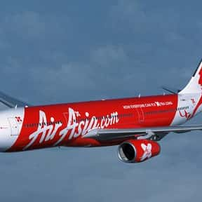 AirAsia X is listed (or ranked) 1 on the list List of Melbourne Airport Airlines