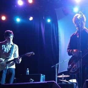 Airiel is listed (or ranked) 8 on the list The Best Nu Gaze Bands/Artists