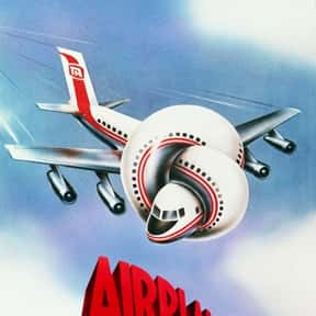 Airplane! is listed (or ranked) 19 on the list The Best Ensemble Movies
