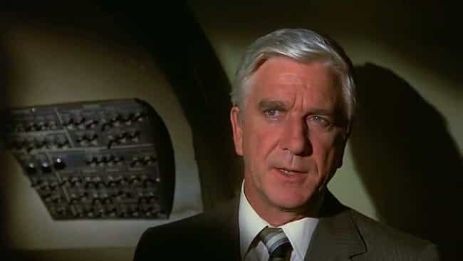 Airplane! is listed (or ranked) 1 on the list Stupid Comedies That Are Secretly Brilliant