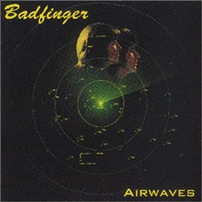 Airwaves is listed (or ranked) 7 on the list The Best Badfinger Albums of All Time