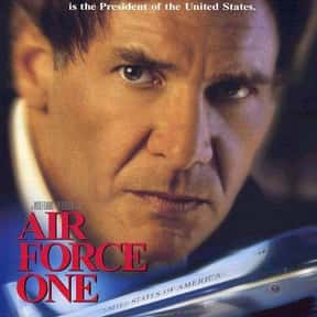 Air Force One is listed (or ranked) 15 on the list The Best Gary Oldman Movies
