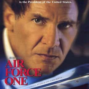 Air Force One is listed (or ranked) 8 on the list Best Kidnapping Movies & Hostage Movies of All Time, Ranked