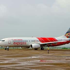 Air India is listed (or ranked) 3 on the list List of Melbourne Airport Airlines