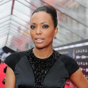Aisha Tyler is listed (or ranked) 1 on the list Reno 911! Cast List
