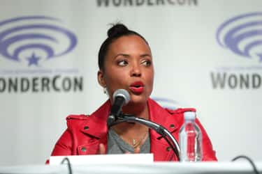 Aisha Tyler is listed (or ranked) 2 on the list Celebrities Who Play League of Legends