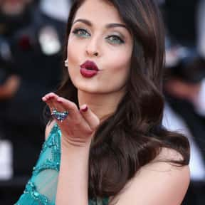 Aishwarya Rai Bachchan is listed (or ranked) 2 on the list Famous Film Actors From Karnataka