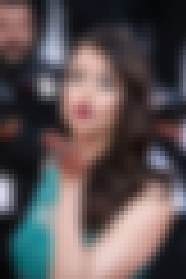 Aishwarya Rai Bachchan is listed (or ranked) 3 on the list Hottest Indian Models