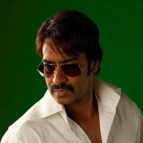 Ajay Devgan is listed (or ranked) 1 on the list Full Cast of Blackmail Actors/Actresses
