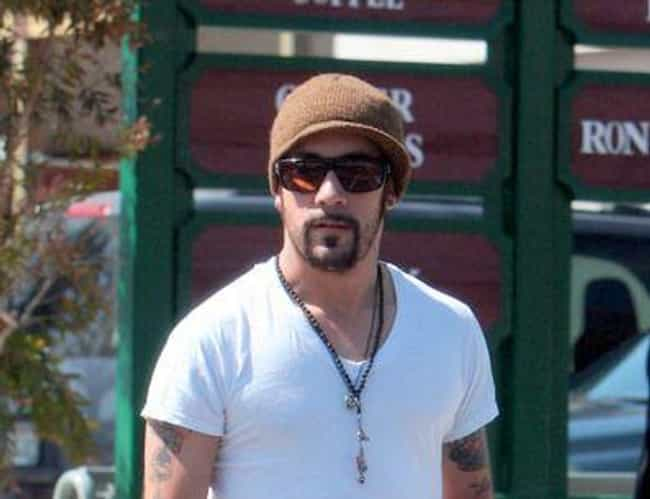 AJ McLean is listed (or ranked) 2 on the list All of The Backstreet Boys, Ranked Best to Worst