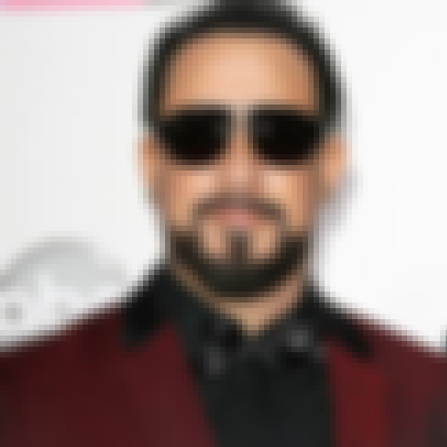 AJ McLean is listed (or ranked) 4 on the list All the Backstreet Boys, Ranked