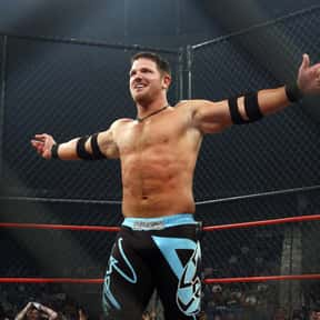 A.J Styles is listed (or ranked) 1 on the list The Best TNA Wrestlers of All Time