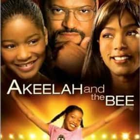 Akeelah and the Bee is listed (or ranked) 2 on the list The Best Movies for Black Children, Ranked