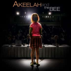 Akeelah And The Bee is listed (or ranked) 9 on the list Great Movies About Very Smart Young Girls