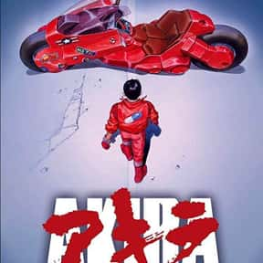 Akira is listed (or ranked) 11 on the list The Best Anime Movies of All Time