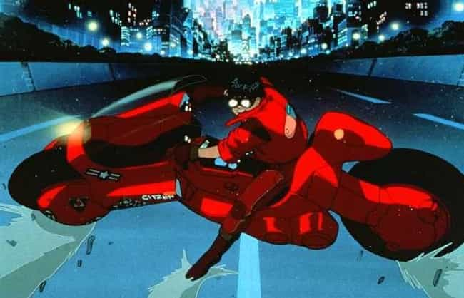 Akira is listed (or ranked) 1 on the list Ways That 'Akira' Is Far More Influential Than You Think