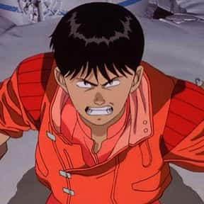 Akira is listed (or ranked) 7 on the list The Best Anime to Watch While You're Stoned