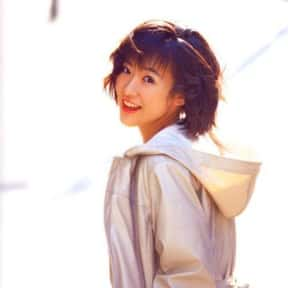 Aki Maeda is listed (or ranked) 9 on the list Famous Actors From Japan