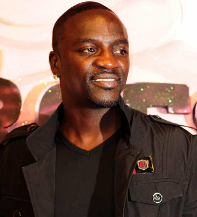 Akon is listed (or ranked) 3 on the list The Complete List of Rappers Who've Been in Prison