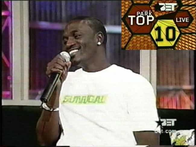 Akon is listed (or ranked) 1 on the list Famous Friends of Fat Joe