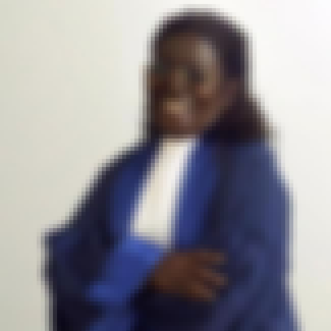 Akua Kuenyehia is listed (or ranked) 2 on the list Famous Lawyers from Ghana