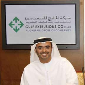 Al Ghurair Group is listed (or ranked) 22 on the list List of Manufacturing Companies