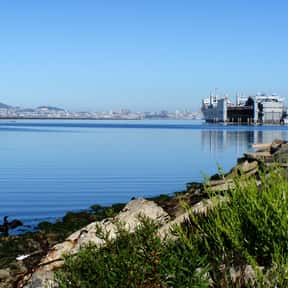Alameda is listed (or ranked) 12 on the list The Best Day Trips from San Francisco