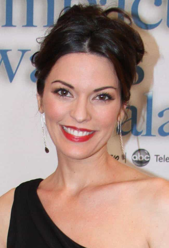 Alana de la Garza is listed (or ranked) 1 on the list Mortal Kombat: Conquest Cast List