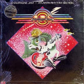 Atlanta Rhythm Section is listed (or ranked) 19 on the list The Best Southern Rock Bands of All Time