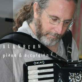 Alan Bern is listed (or ranked) 1 on the list Famous Accordionists