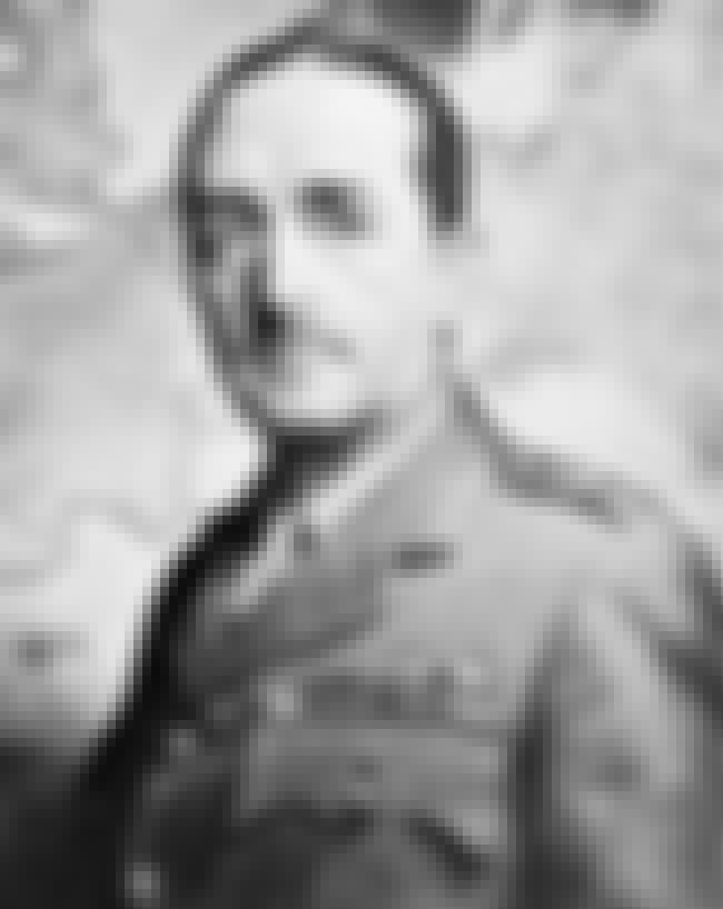 Alan Brooke, 1st Viscount Alan... is listed (or ranked) 1 on the list Croix de Guerre Winners List