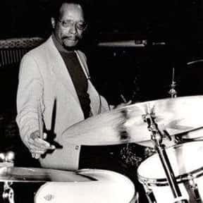 Alan Dawson is listed (or ranked) 6 on the list Famous Jazz Drummers