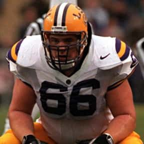 Alan Faneca is listed (or ranked) 16 on the list The Best LSU Football Players of All Time