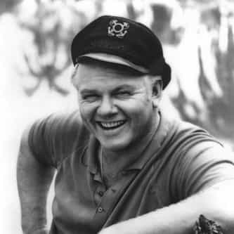 Alan Hale, Jr.