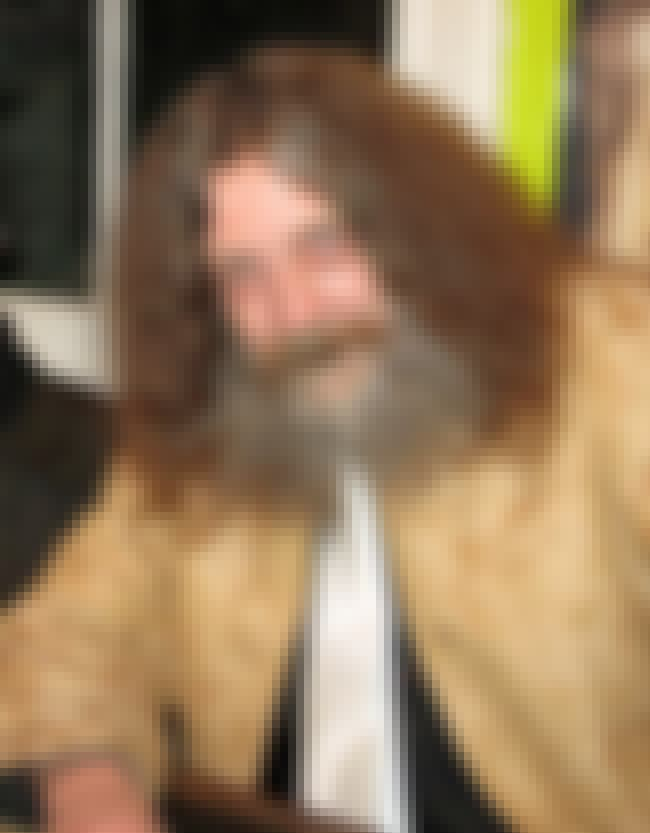 Alan Moore is listed (or ranked) 1 on the list Famous Cartoonists from England